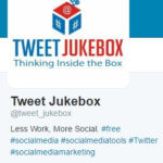 tweet-jukebox