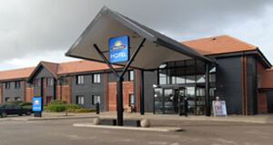 Days Inn - Baldock Services
